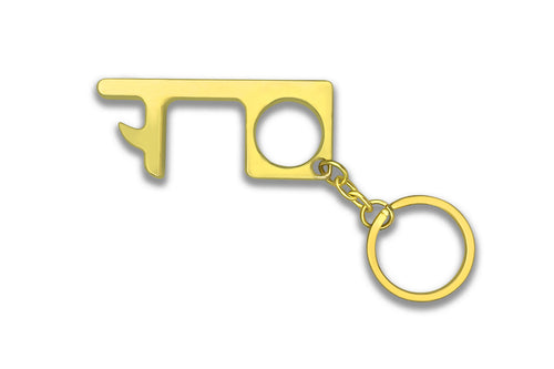 Touchless Entry <br> Key Chain