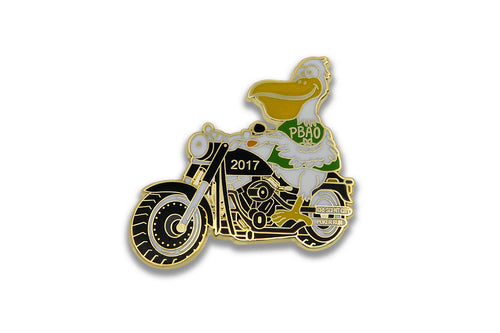 Pelican Bay Athletic Association <br> 2017 Poker Run - Crescent City