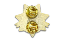 Ironwood Badge Pin DOMED