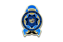 Blue Ribbon Series <br> COVID Lapel Pin #5