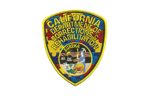 CDCR Autism <br> Arm Patch