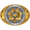 State of California - Parole Agent