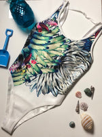 Birds of a feather flock together swimsuit