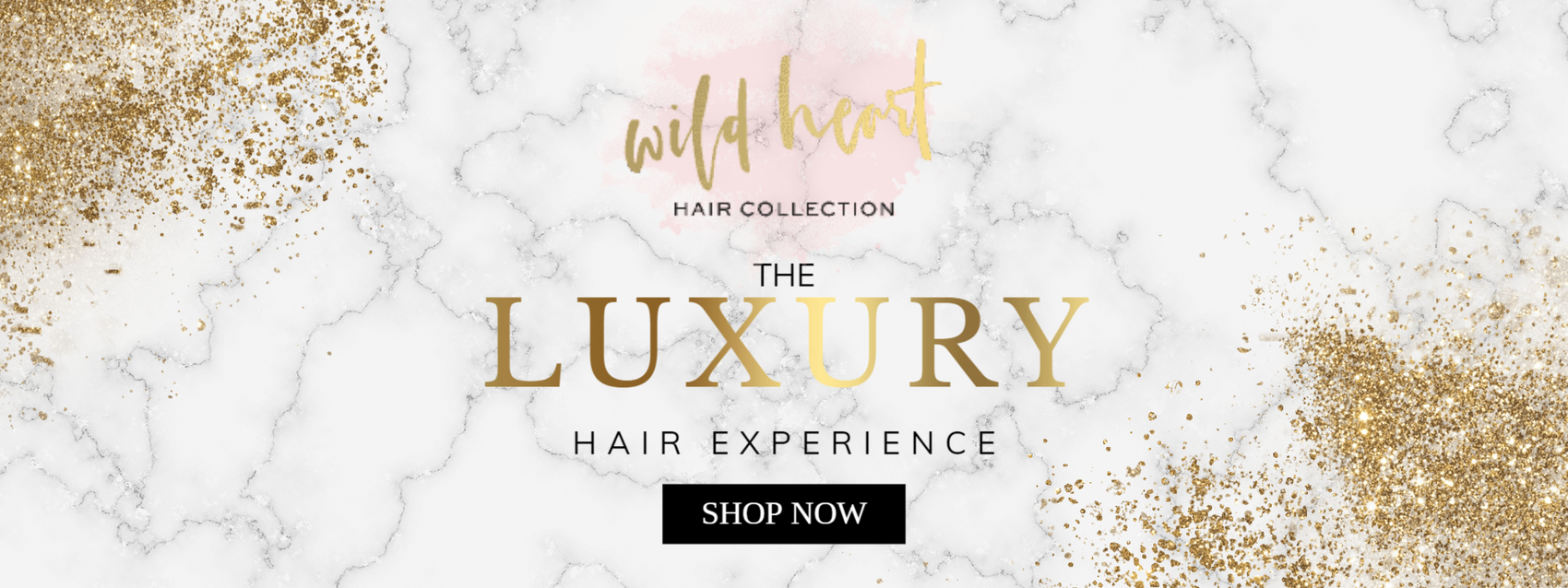 Wildheart Hair Collection