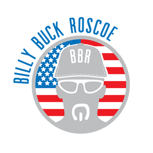 Billy Buck Roscoe's Patriot Apparel