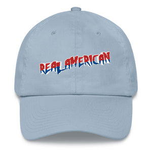 Real American - Dad Hat