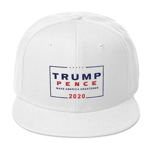 Make America Greater-er Snapback
