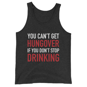 You Can't Get Hungover