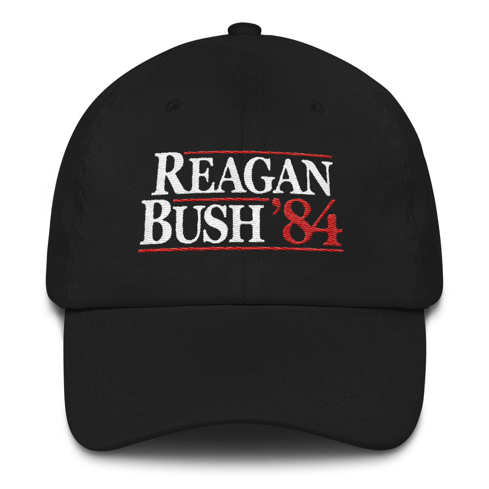 Reagan/Bush '84 - Dad Hat