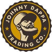 Johnny Dappa - Premium Beard Products, Body Soaps, & Apparel