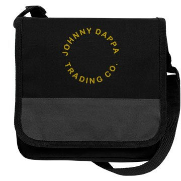 Messenger Cooler Bag
