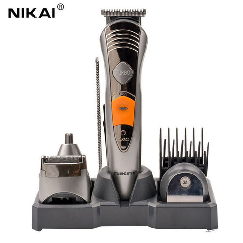 High Quality Men's Facial Grooming Set.