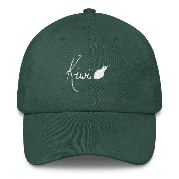 Klassic Baseball FULL LOGO Embroidered - KiwiKlothing