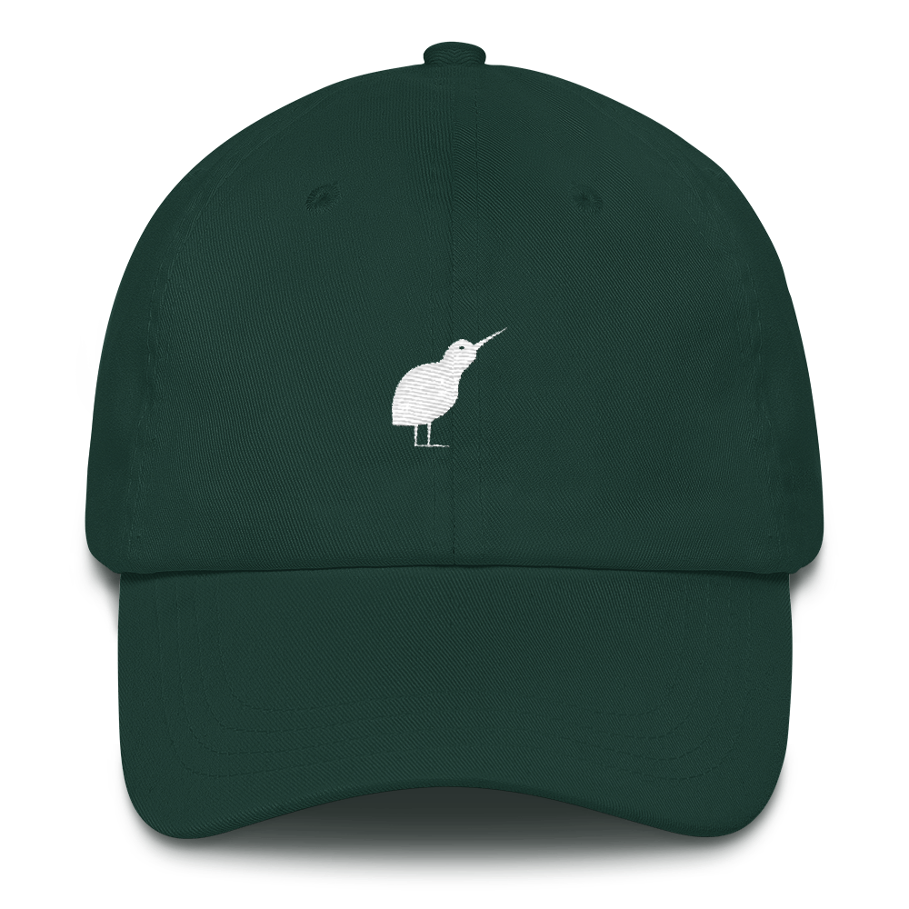 Kiwi BIRD Hat - KiwiKlothing