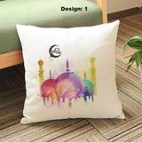 More Festive Cushion Covers! - Ramadan, Eid & Oriental Designs - Many Choices