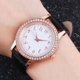 Safwa - Arabic Watch - 6 Colour Available