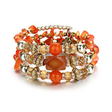 Vintage Bohemian Bracelet For Woman - 6 Colours Available