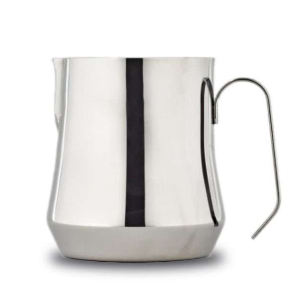 Motta Aurora Milk Jug 1000ML Stainless Steel