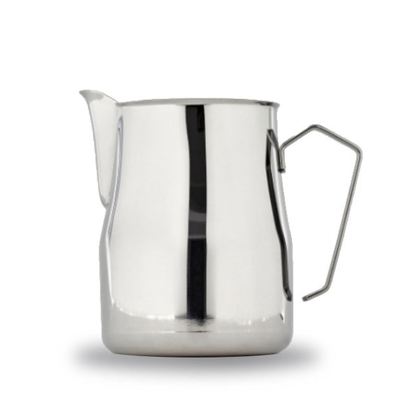 Motta Europa Milk Jug 350ML Stainless Steel