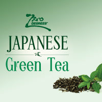 Japanese Green Tea - 1kg