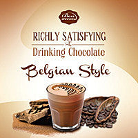 Belgian Hot Chocolate - 3kgs