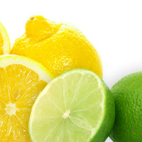 Lemon Lime Fruit Pulp - 1 Litre