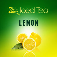 Iced Tea Lemon - 1.5 litre