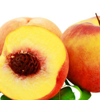 Peach Fruit Pulp - 1 Litre