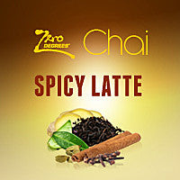Spicy Chai Latte Syrup - 1.5 Litre