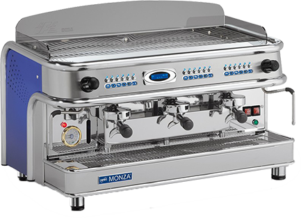 Free Coffee Machine For Cafes