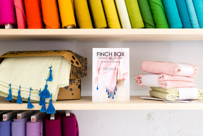 Finch Box Mercantile