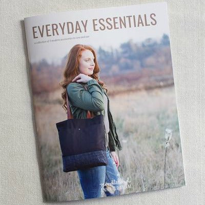 Everyday Essentials Pattern Book
