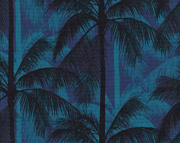 """Poolside"" Fabric Collection by Cotton + Steel"