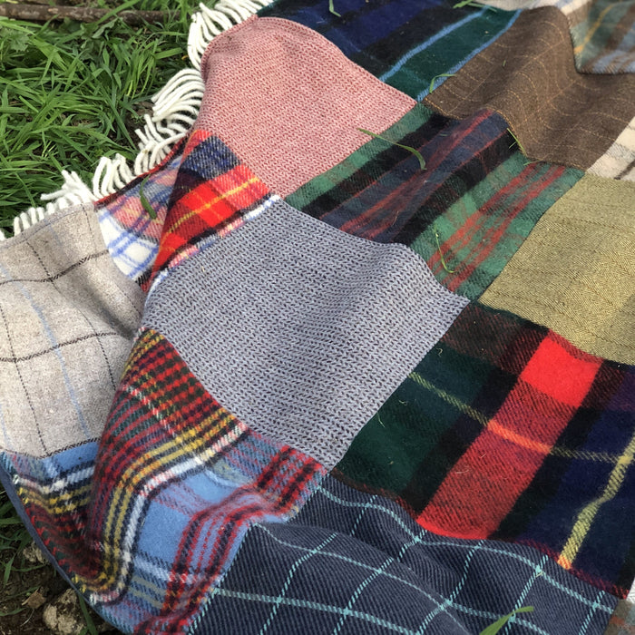 Tweedmill Blankets & Throws - In Store & Pre-Order Styles
