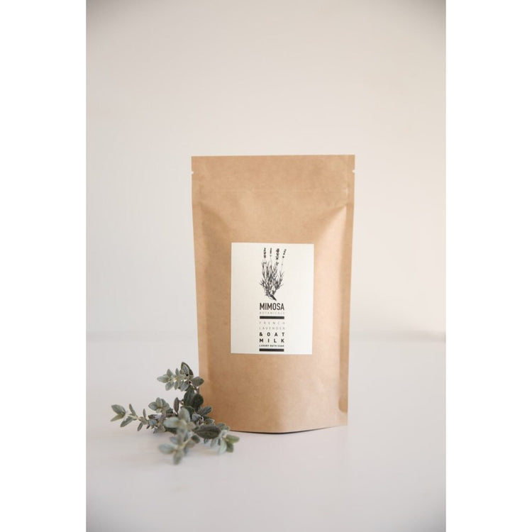 Handcrafted Bath Soak - Satchel 250gm