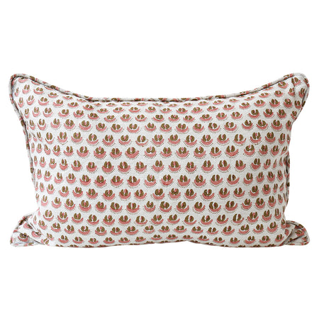 Baroque Cushion - Musk