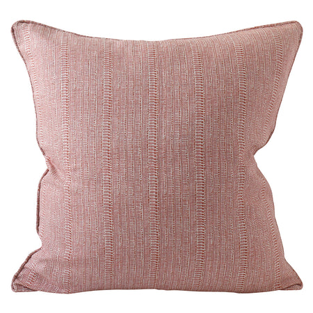 Village Cushion - Guava