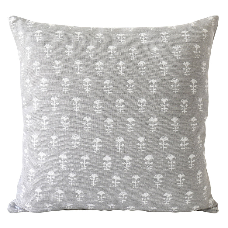 Outdoor Cushion - Grey