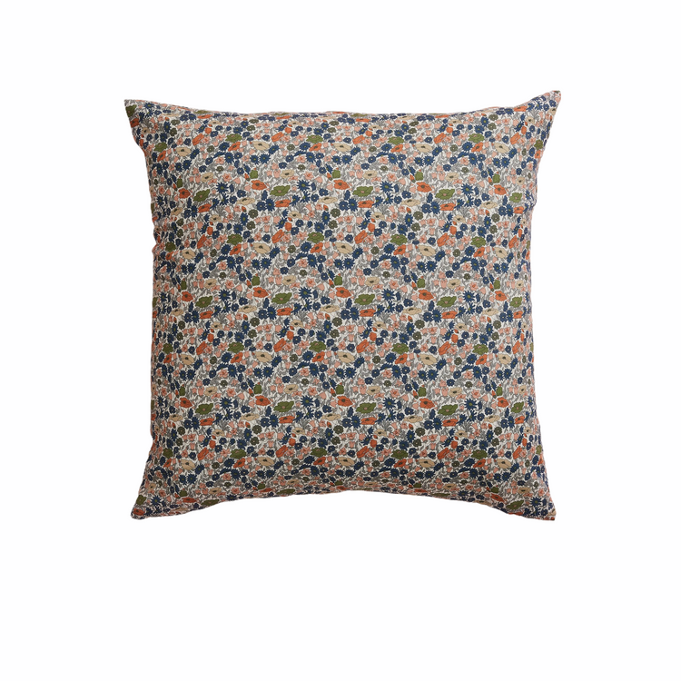 Poppy Forest - Liberty Cushion