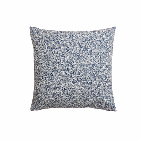 Willow Wood Midnight - Liberty Cushion