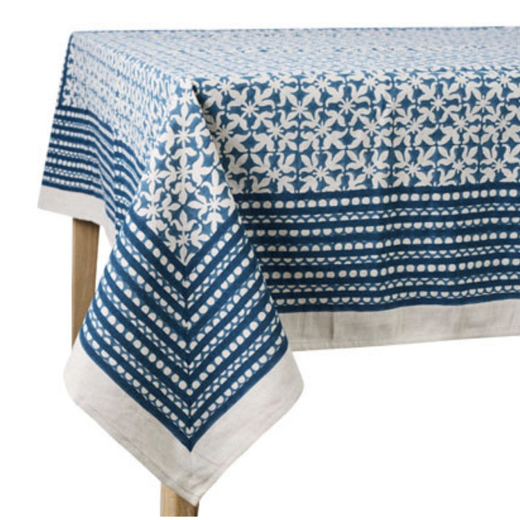 Pilgrim Tablecloth