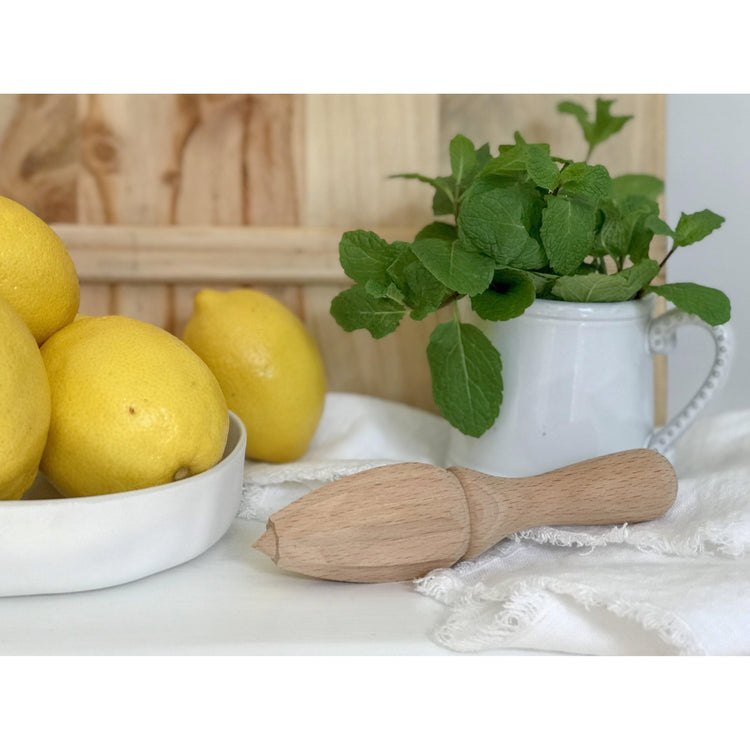Lemon Reamer