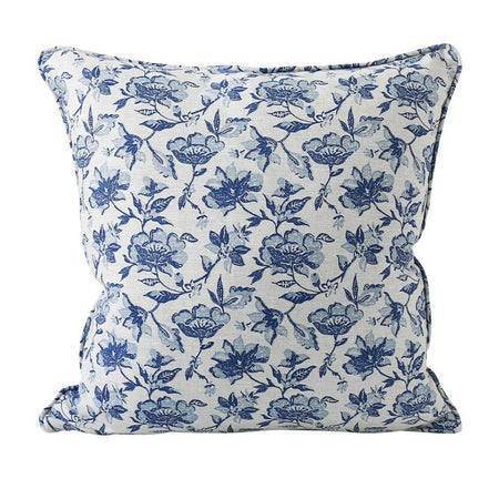 Hampton Floral Cushion