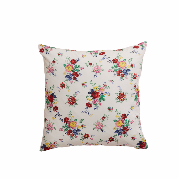 Spring Posy - Liberty Cushion
