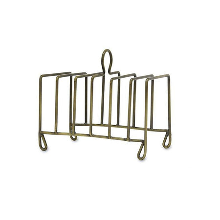 Vintage Inspired Toast Rack