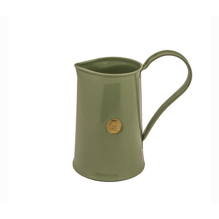 Kitchen Jug in Sage Green