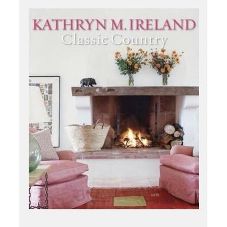 Classic Country - Kathryn M. Ireland