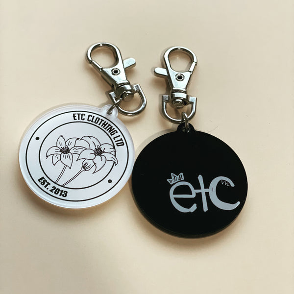 ETC Clip On Accessory