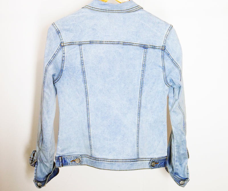ETC Staples Denim Jacket PRE Order