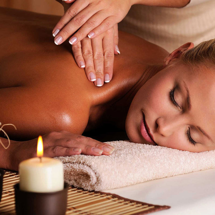 What is Swedish massage?